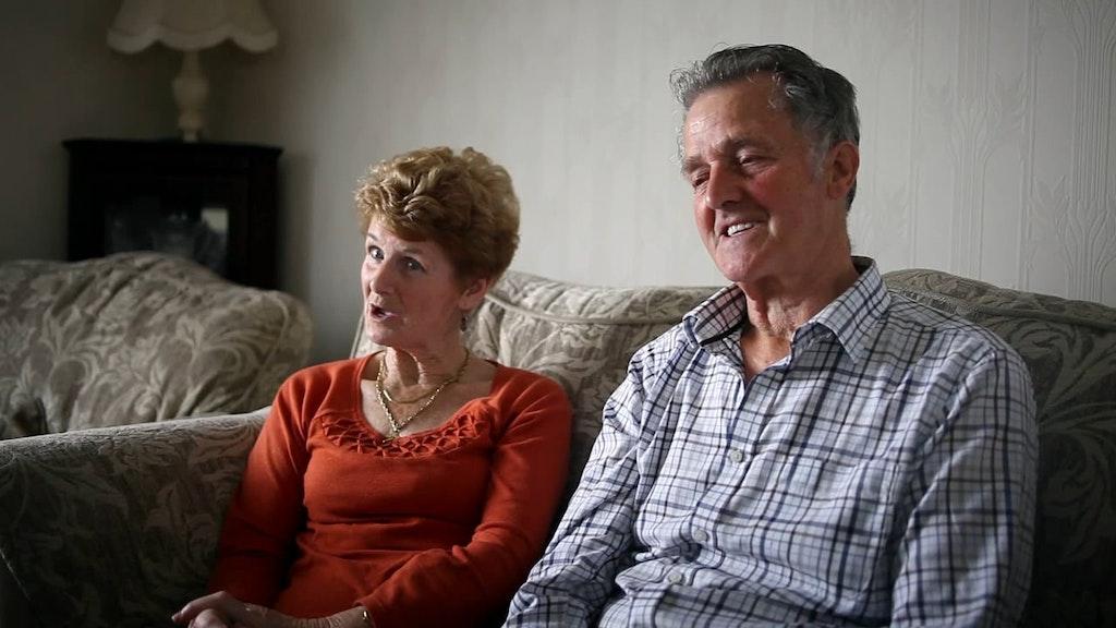 AVIVA Documentary 'John And Lola's Story'