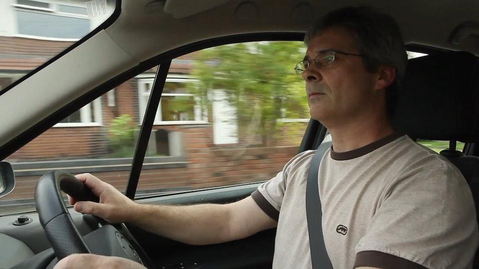 AVIVA Documentary 'Gary's Story'