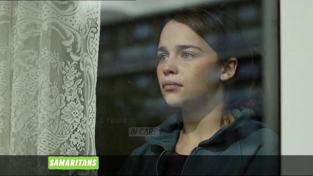 SAMARITANS TV AD