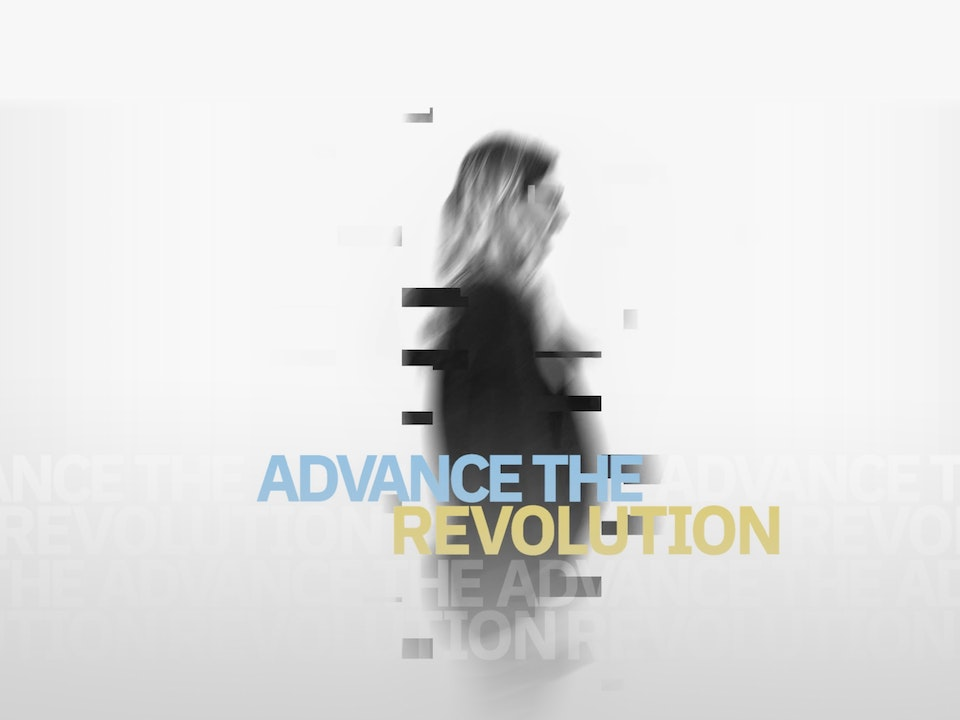 Hugo Dominguez - Advance The Revolution