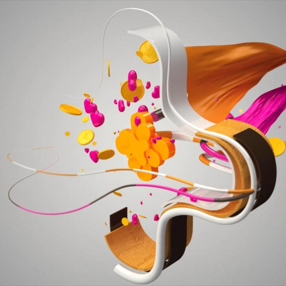 FunPlus Logo Animation