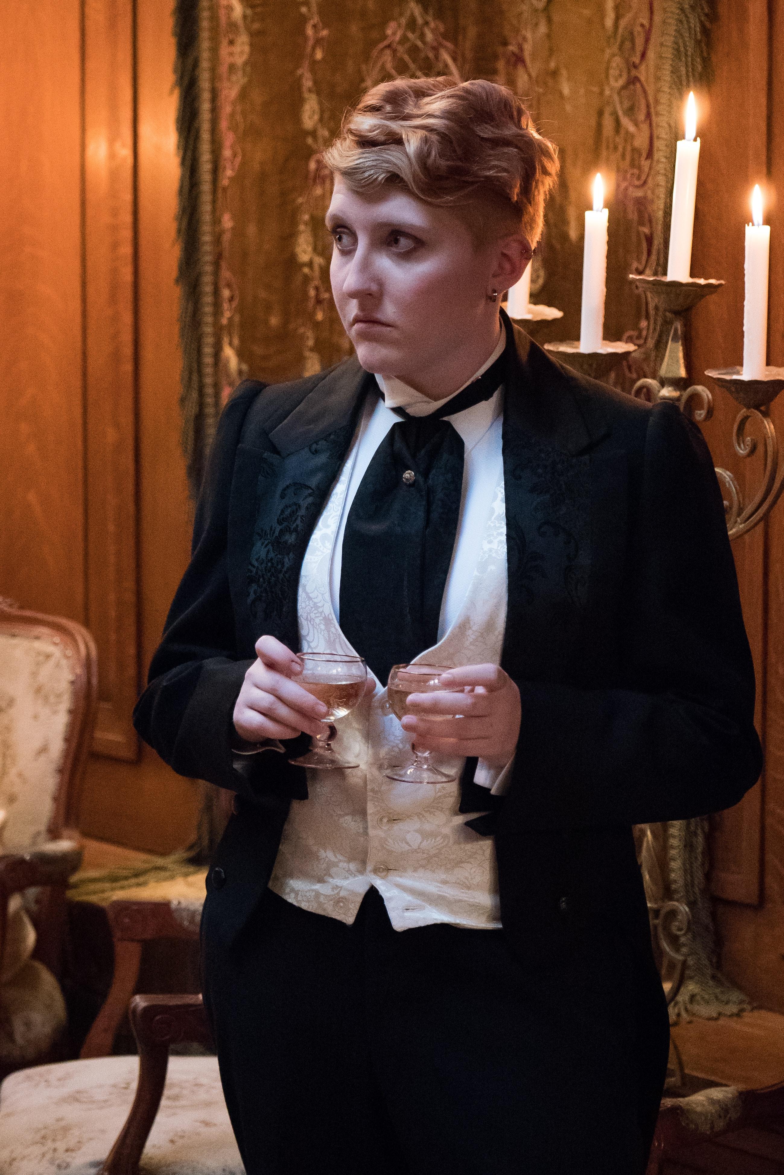 Jessica Mary Clayton | Costume Designer | Wardrobe Stylist I Flow Artist - Carmilla--Day_8--52