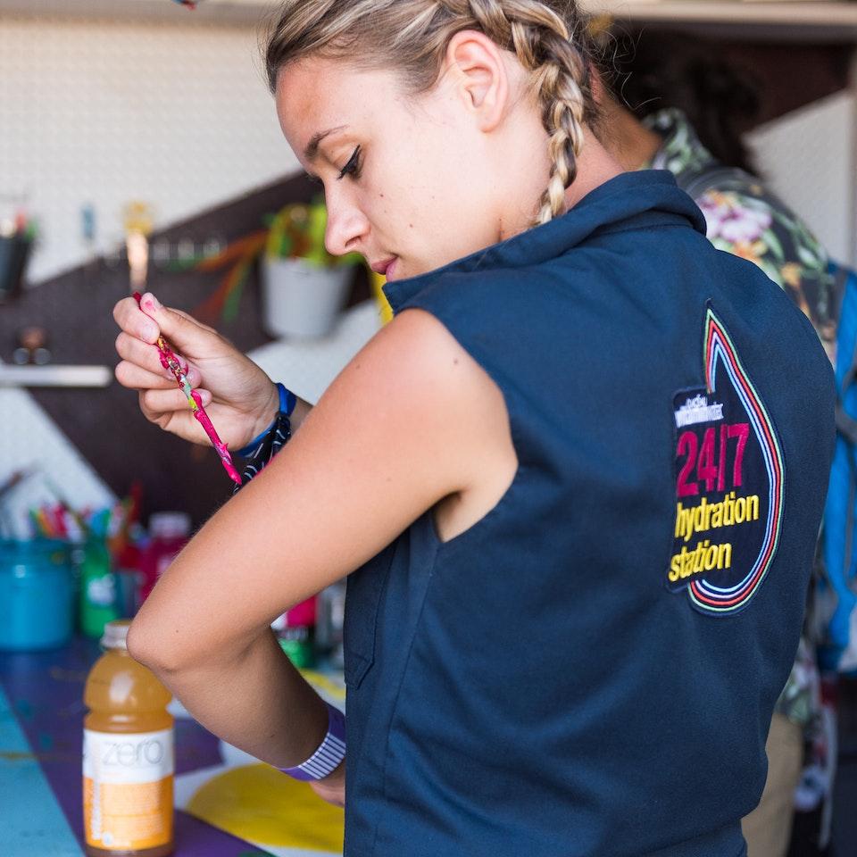 Coca-Cola Brand Ambassadors vitaminwater@wayhome2016-102