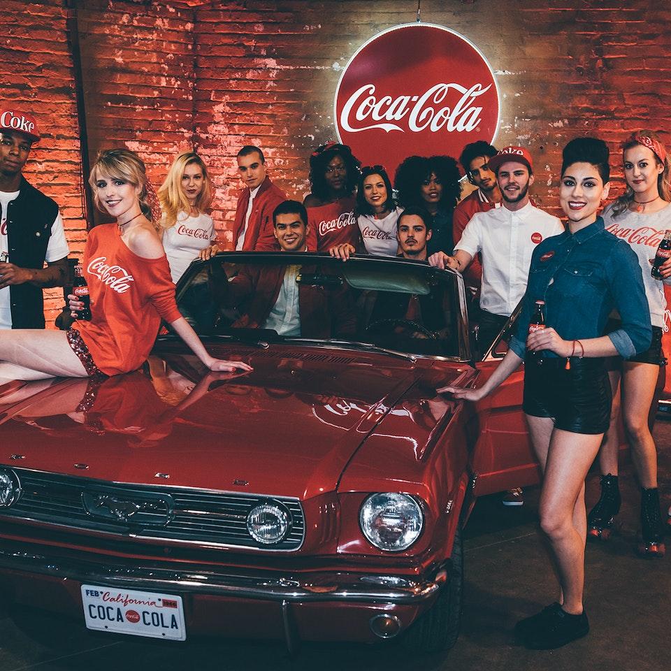 Coca-Cola Brand Ambassadors carma-31sized
