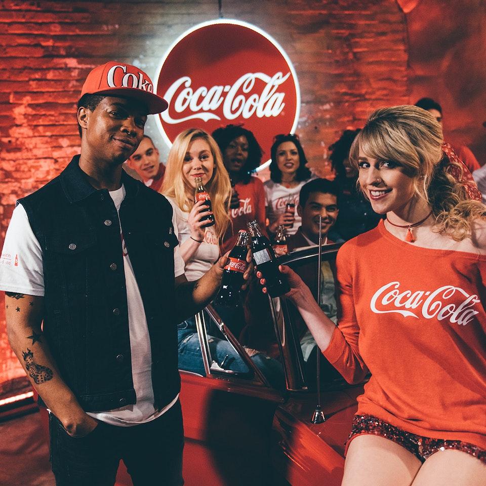 Coca-Cola Brand Ambassadors carma-29
