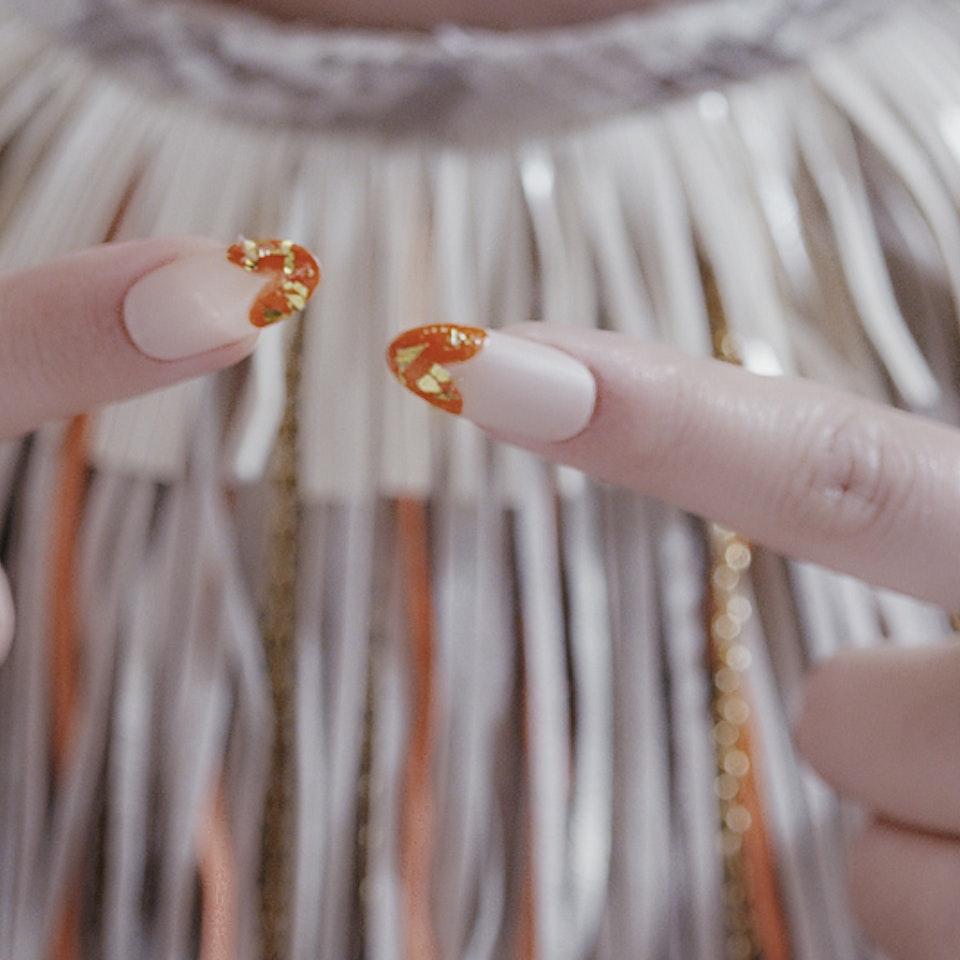 Jessica Mary Clayton | Costume Designer | Wardrobe Stylist I Flow Artist - Rdio / Yamantaka Sonic Titan