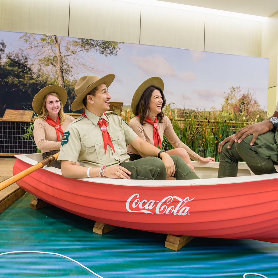 Coca-Cola Brand Ambassadors Flickr - img 8