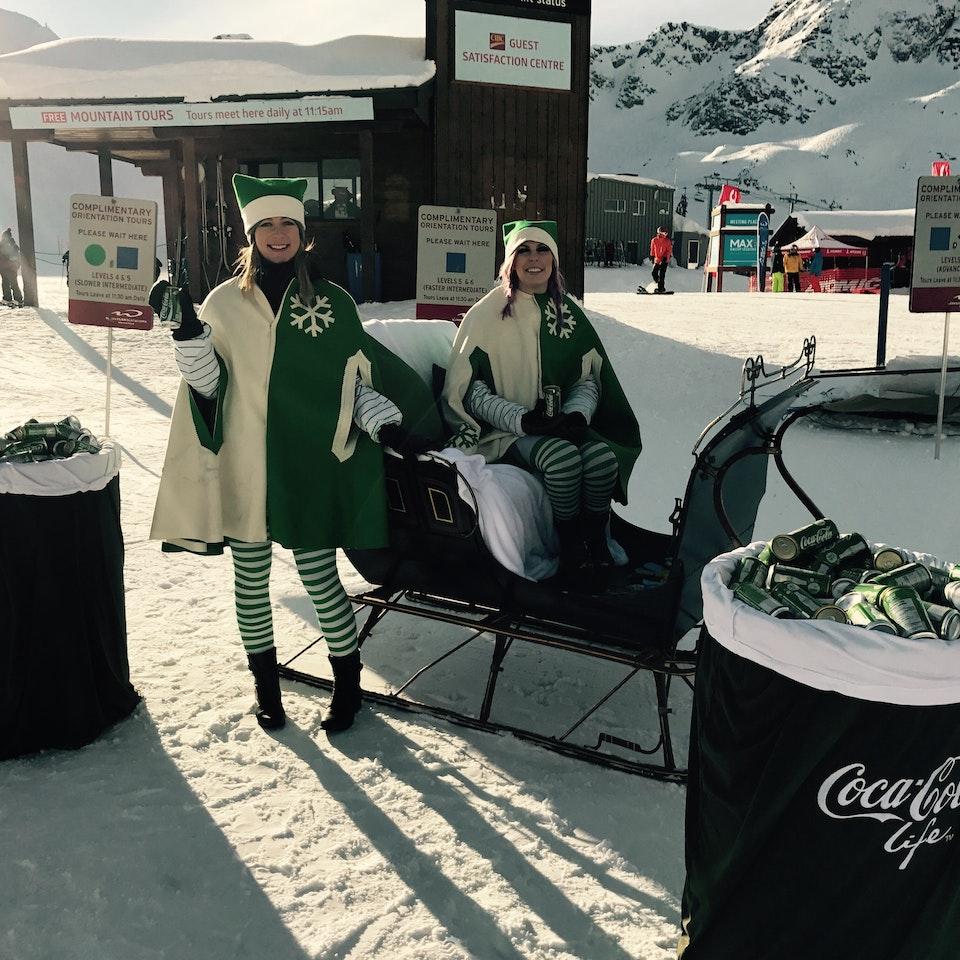 Coca-Cola Brand Ambassadors Photo 2016-12-17, 10 58 05 AM