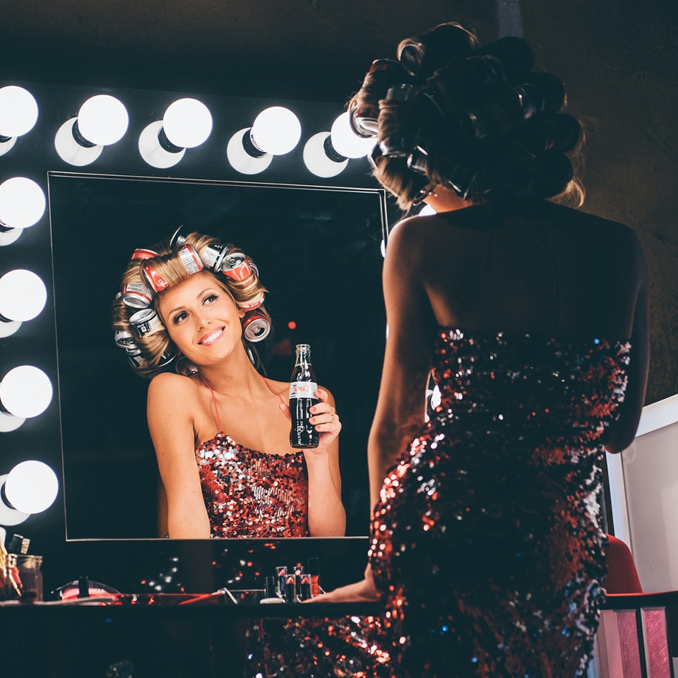 Jessica Mary Clayton | Costume Designer | Wardrobe Stylist I Flow Artist - Coca-Cola Brand Ambassadors