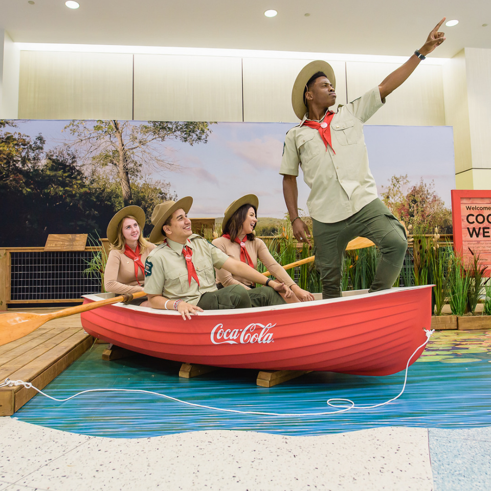 Coca-Cola Brand Ambassadors Flickr - img 9