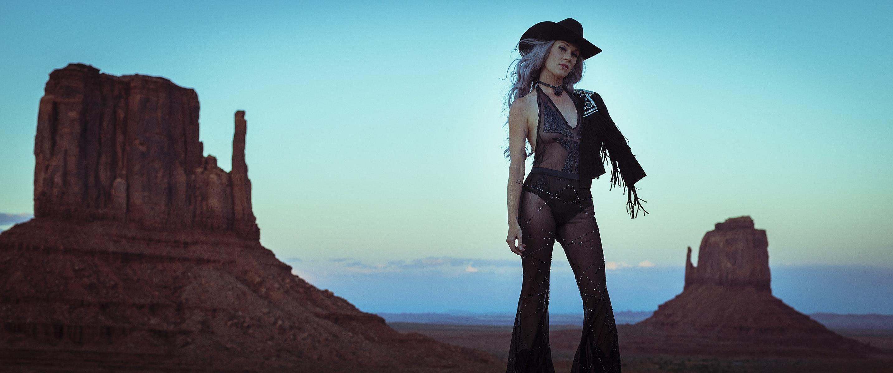 Desert Darling