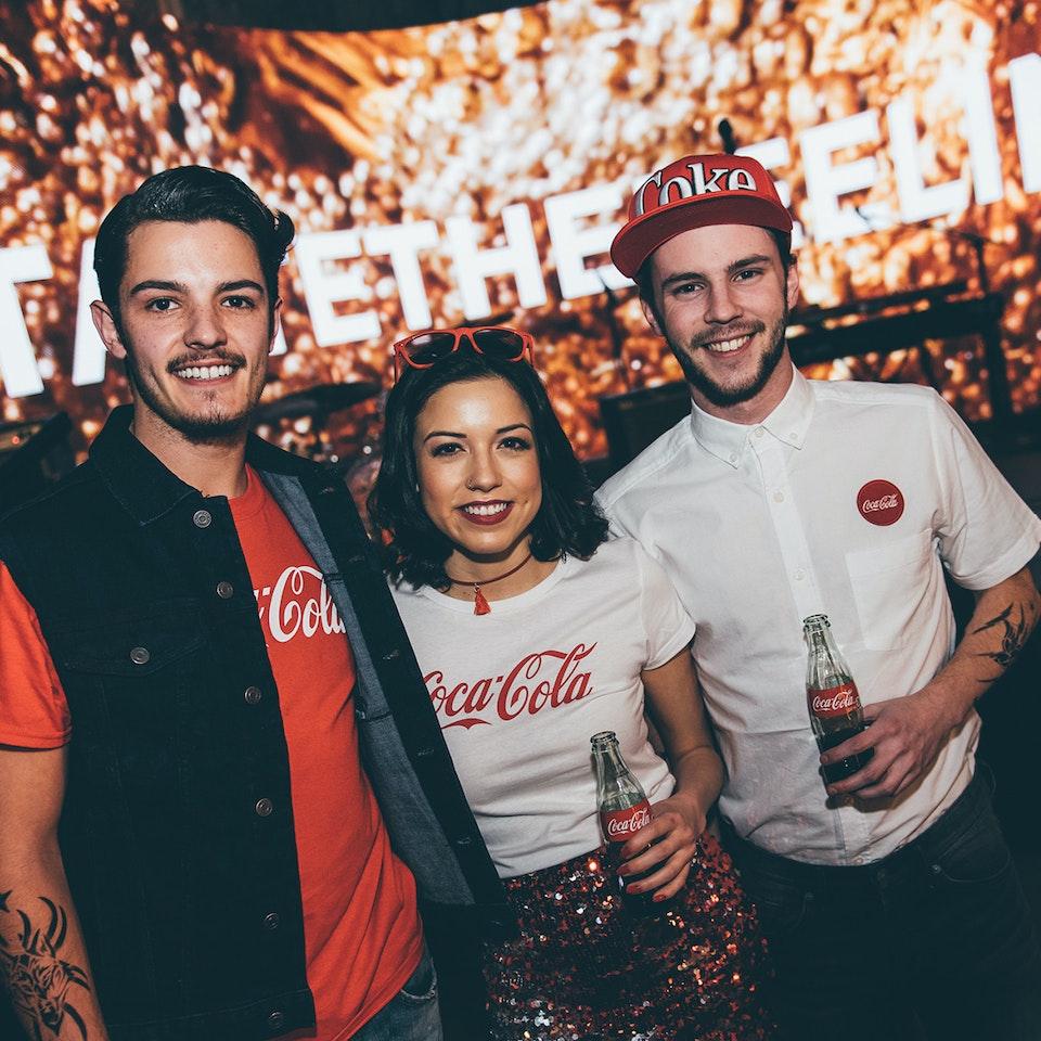 Coca-Cola Brand Ambassadors carma-37