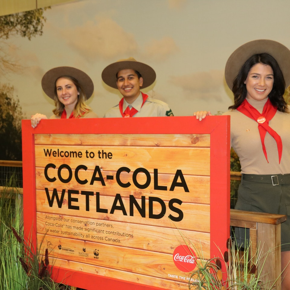 Coca-Cola Brand Ambassadors IMG_8795