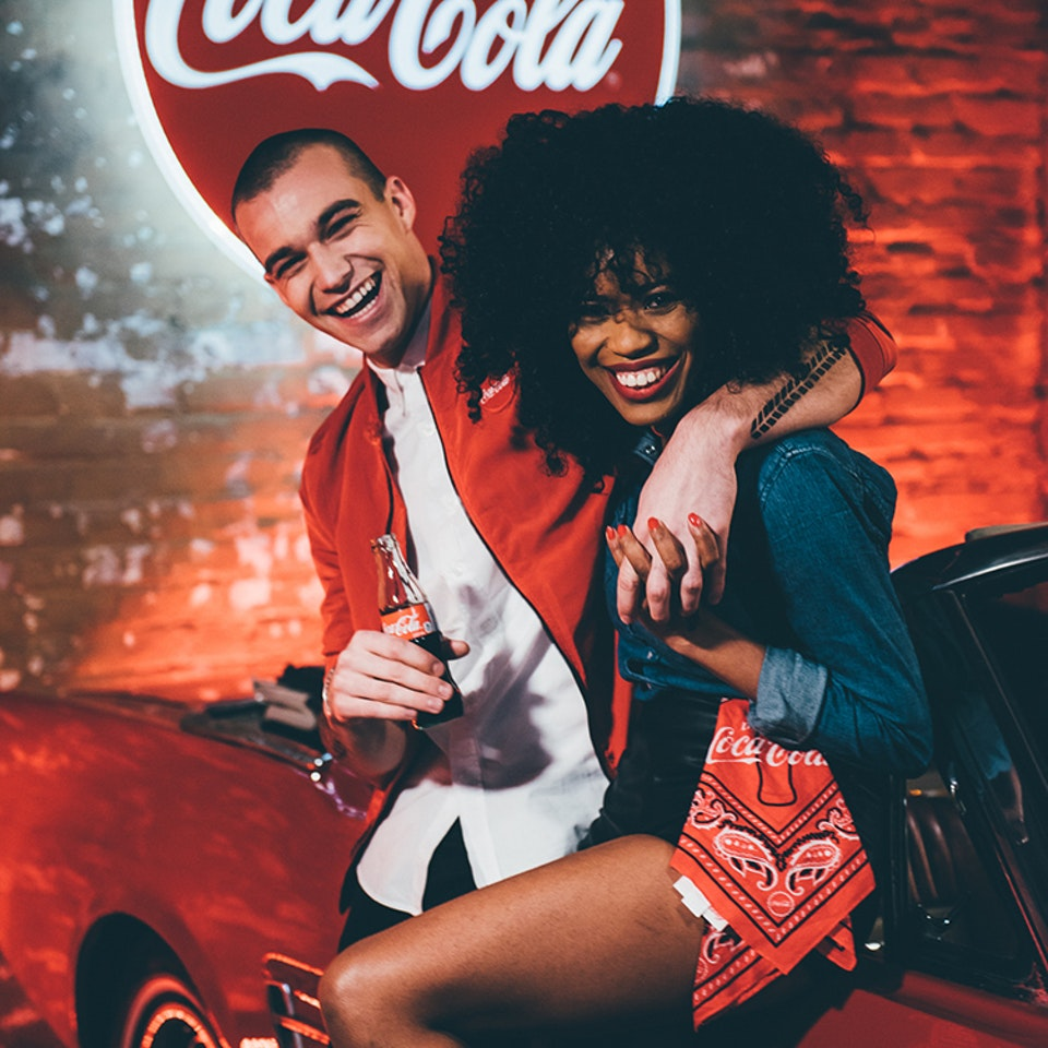 Coca-Cola Brand Ambassadors carma-51