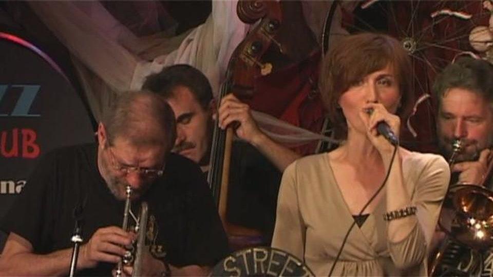 PAWEŁ IDZI CAMERA - Beale Street Band - Love for sale