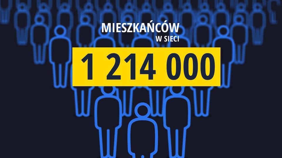 PAWEŁ IDZI CAMERA - Internet dla Mazowsza