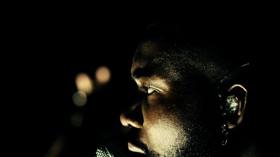 YOUNG FATHERS - Live - YF10 2