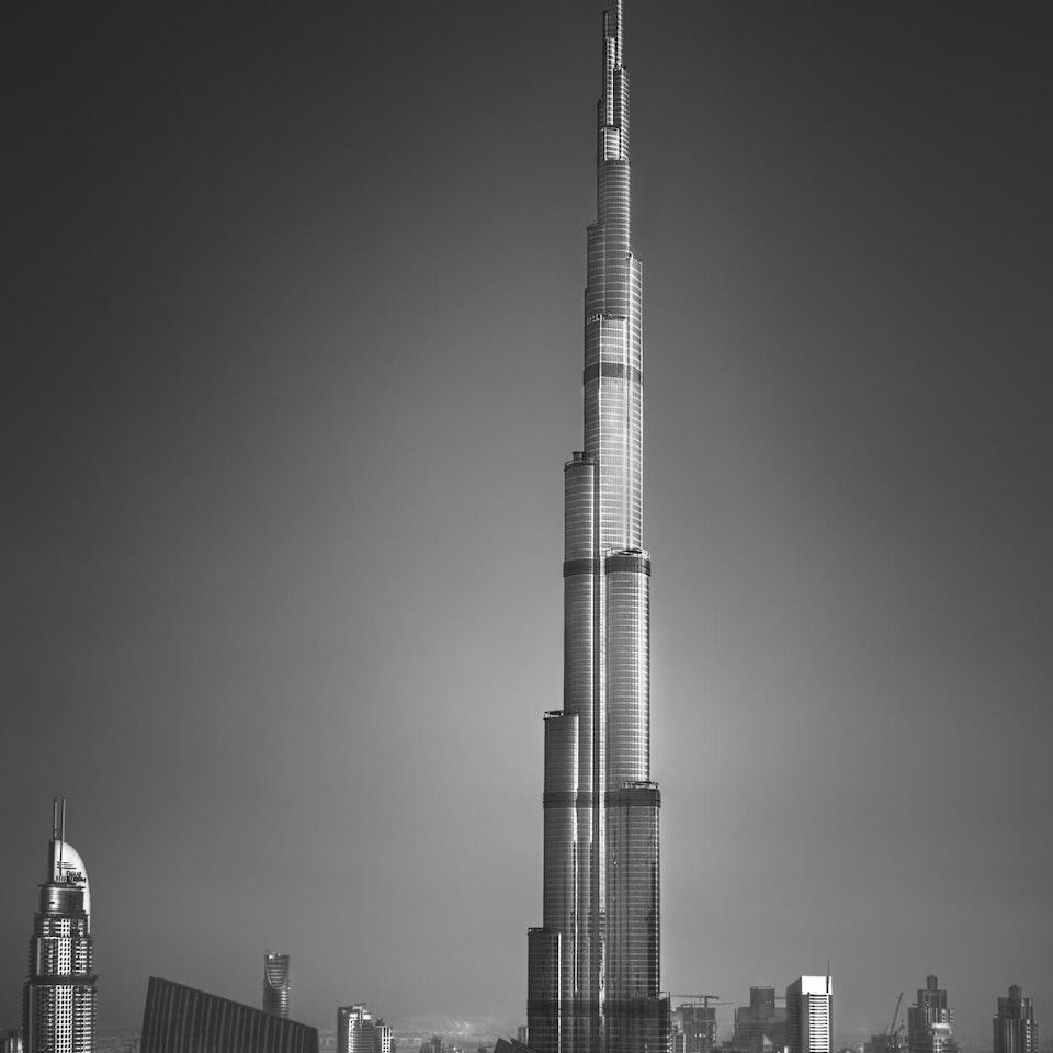 Architecture Tower Dream