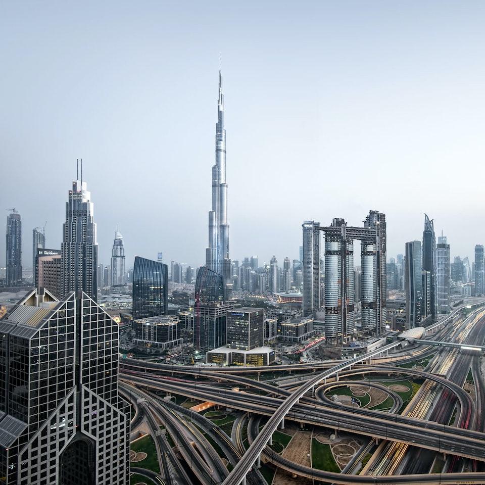 Color Dubai