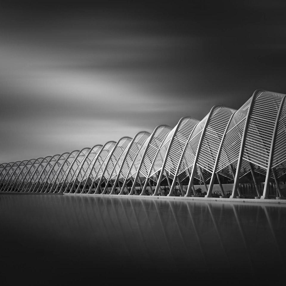 Architecture Silent Presence