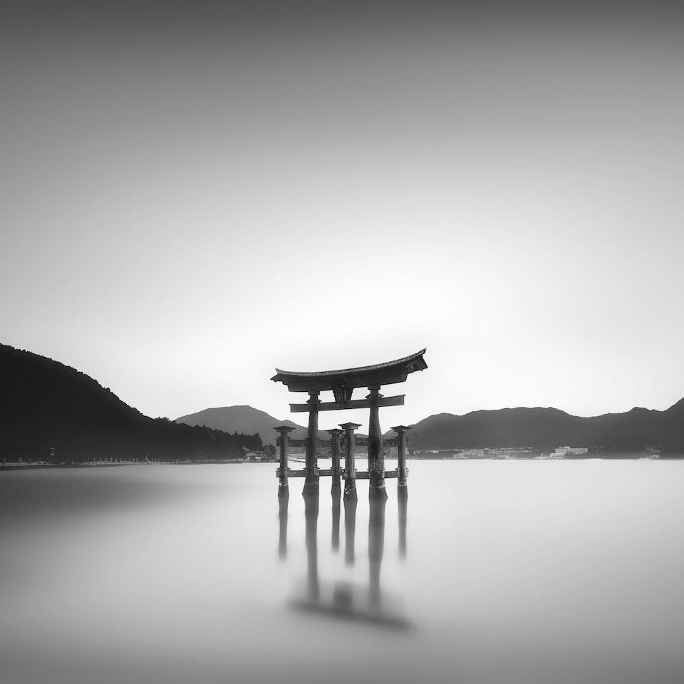 Architecture Torii 1