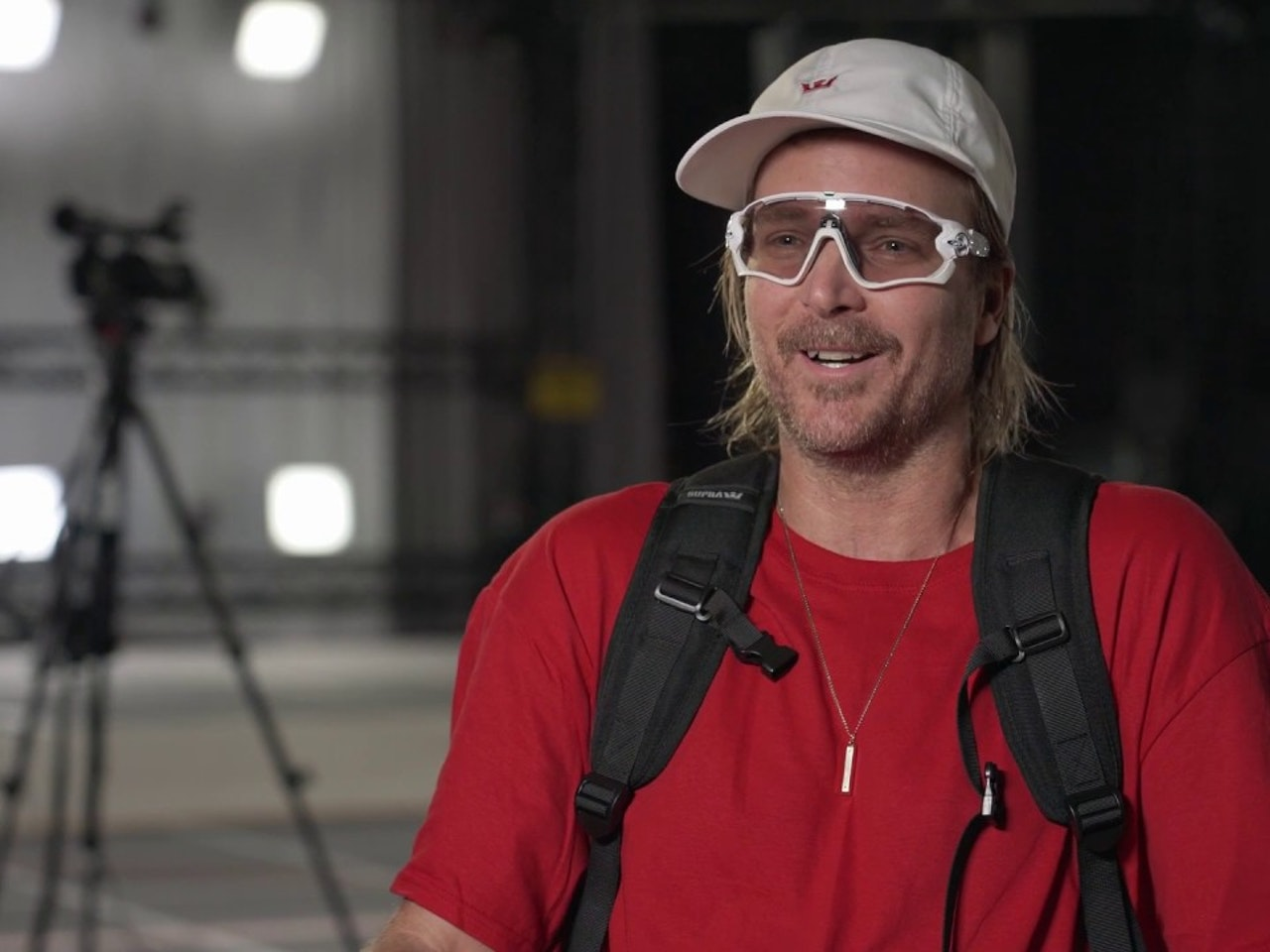 Chad Muska | Behind The Scenes Tony Hawk's™ Pro Skater™ 1 and 2