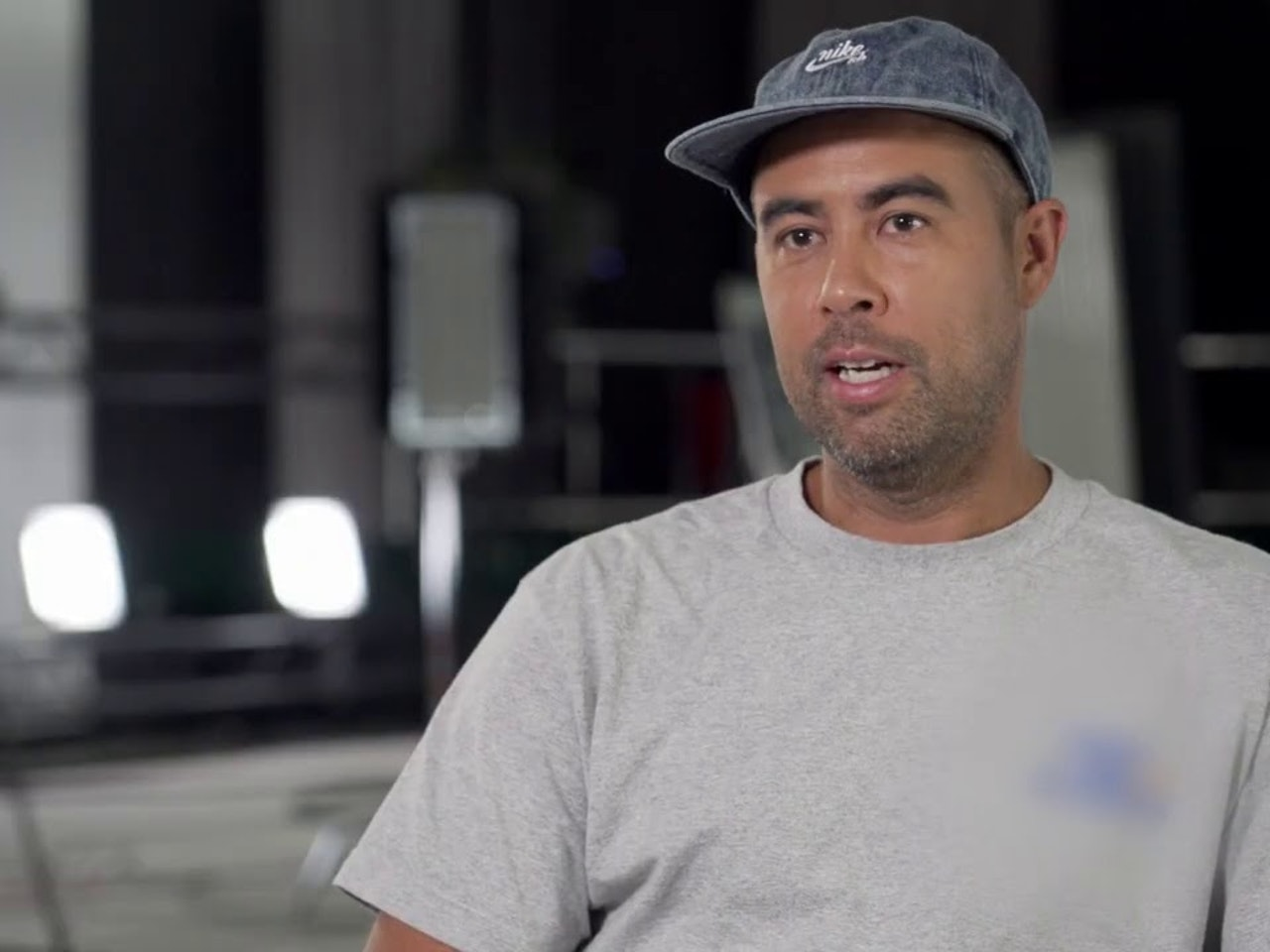 Eric Koston | Behind The Scenes Tony Hawk's™ Pro Skater™ 1 and 2
