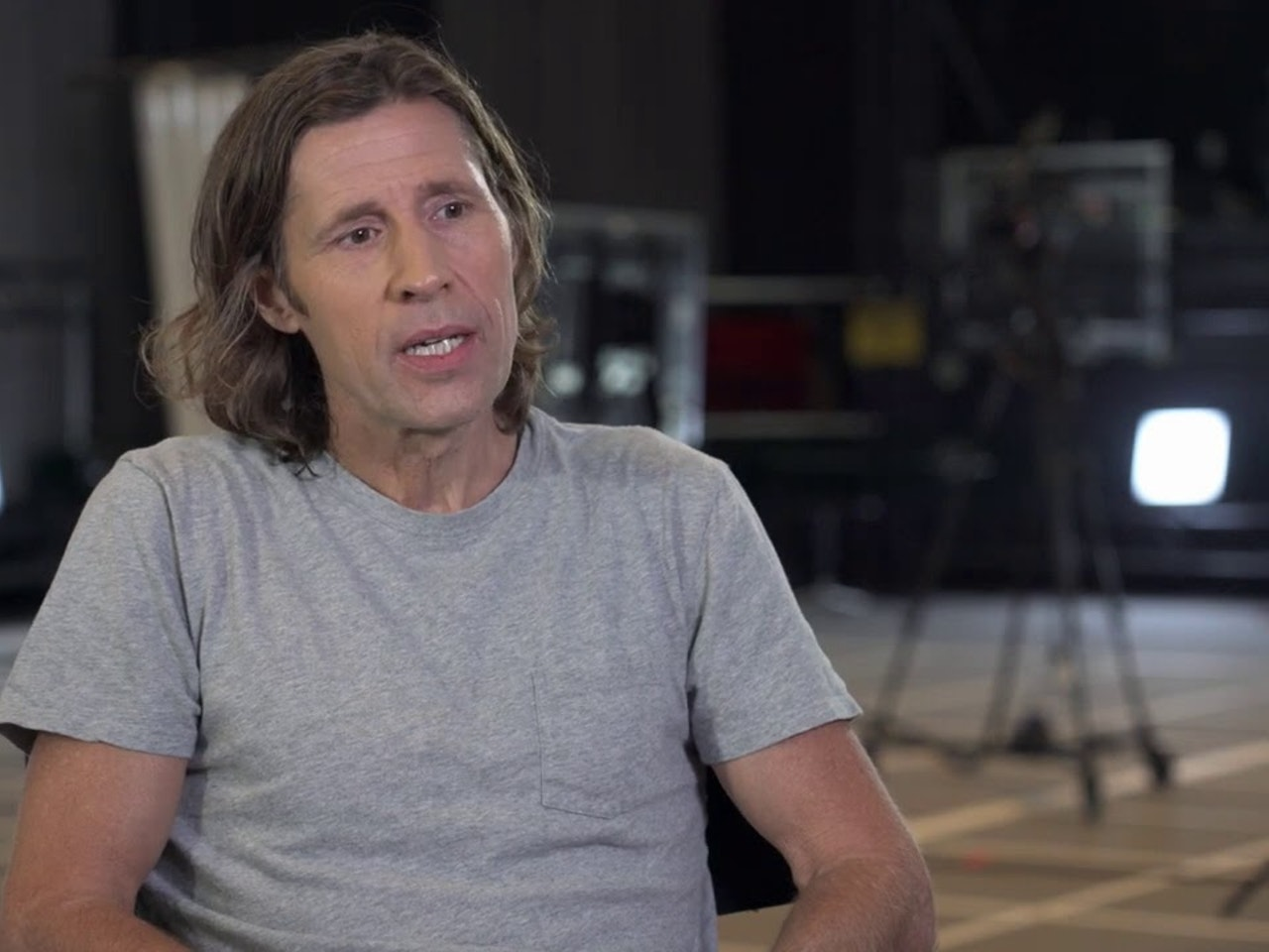 Rodney Mullen | Behind The Scenes Tony Hawk's™ Pro Skater™ 1 and 2