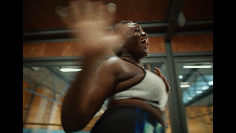 DECATHLON — Back to sport