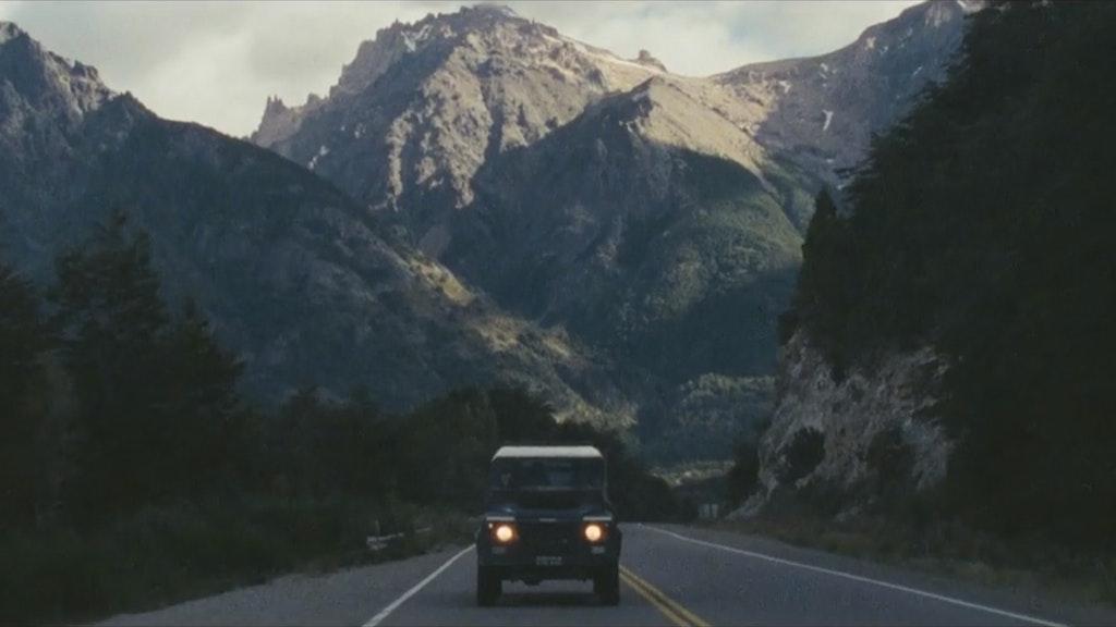 Somewhere Beautiful - Trailer