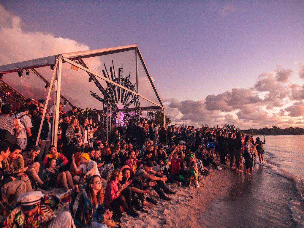 Rakastella Miami 2019