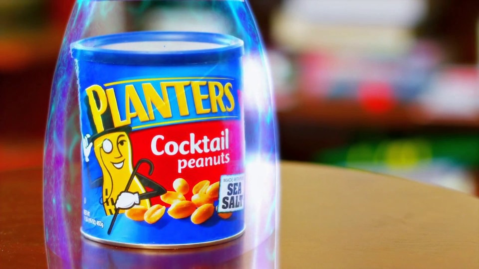 Planters: Protect Your Nuts