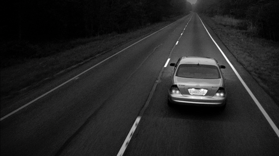 JOHN O'HAGAN - Mercedes STILL