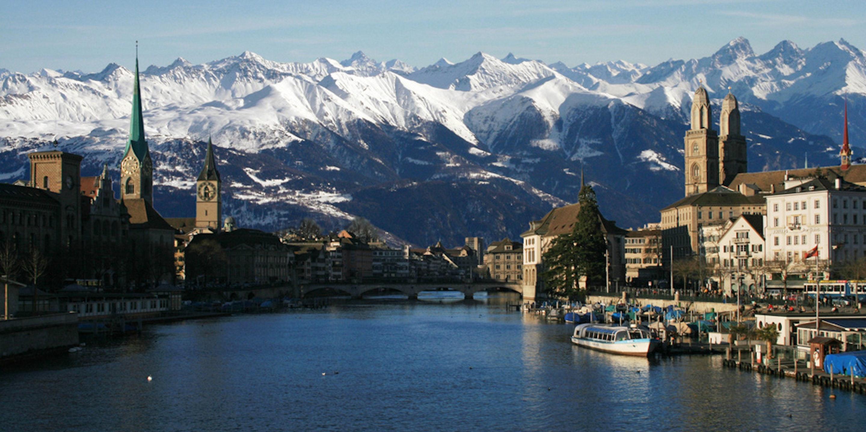 Zurich adventure