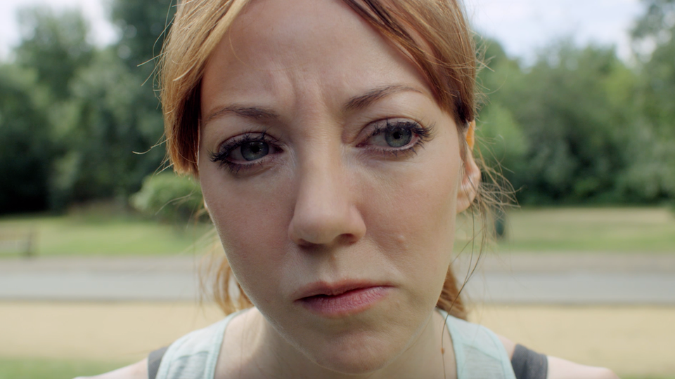 first direct - Diane Morgan Tries New Things