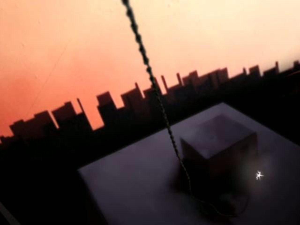 LIZARD POINT  [Music video]