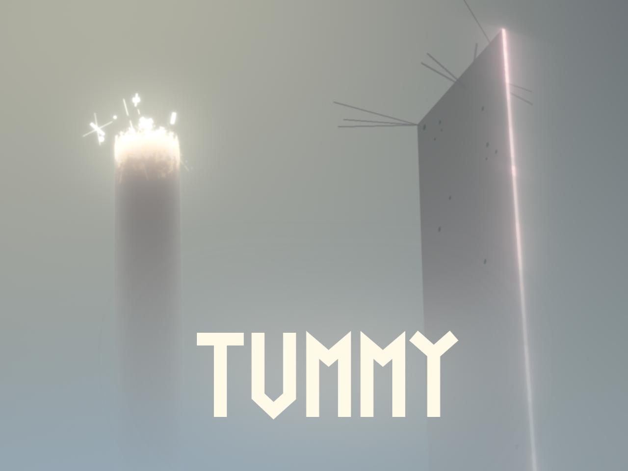 TUMMY [Animated Poem]