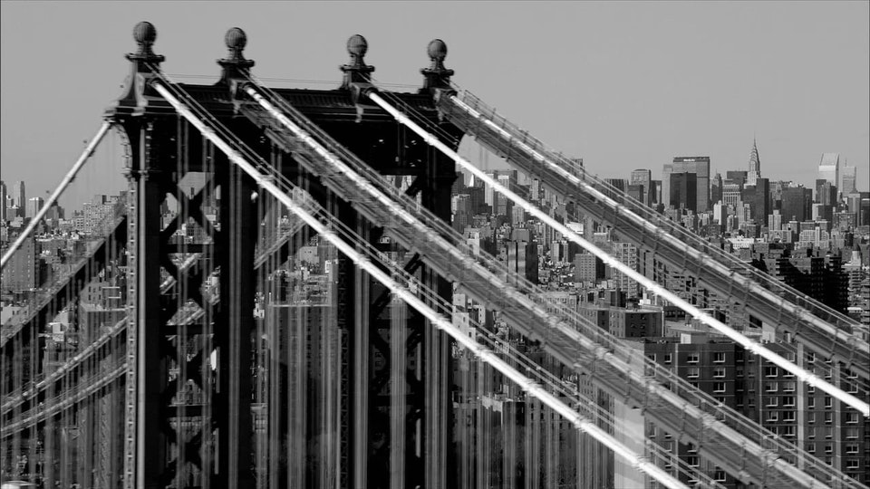 "FX // Louie  ""Metropolis"""