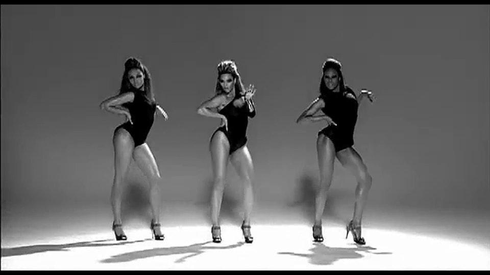 """Beyoncé // """"Single Ladies"""""""
