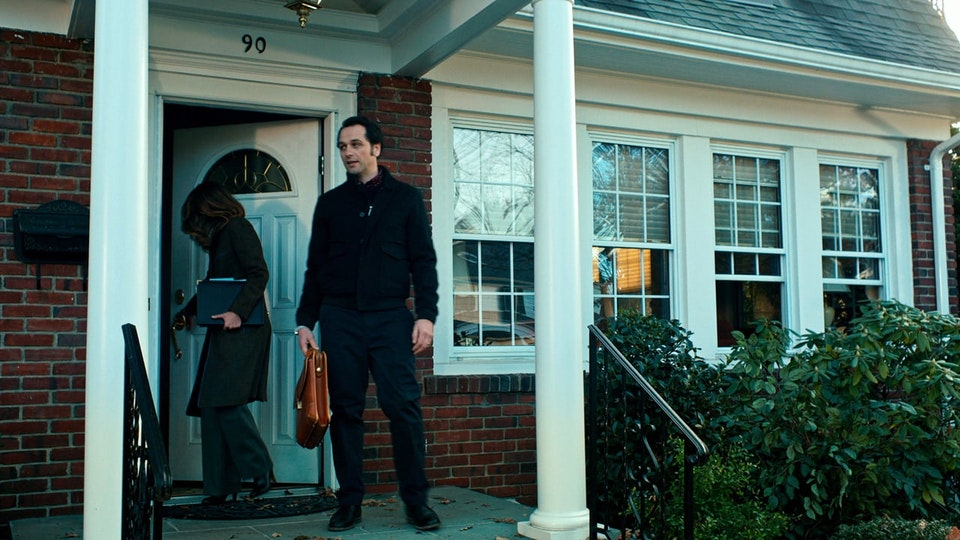 FX // The Americans