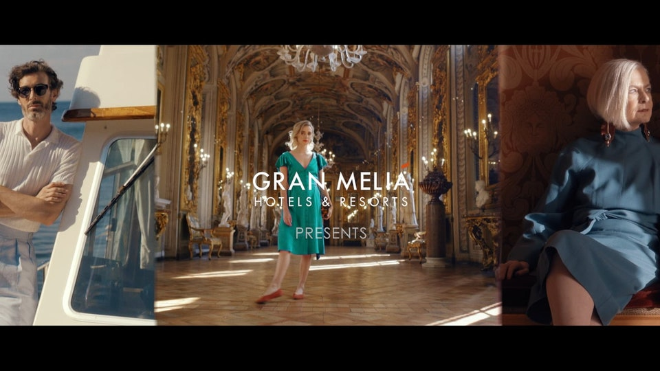 Gran Meliá - Exceptional Experiences