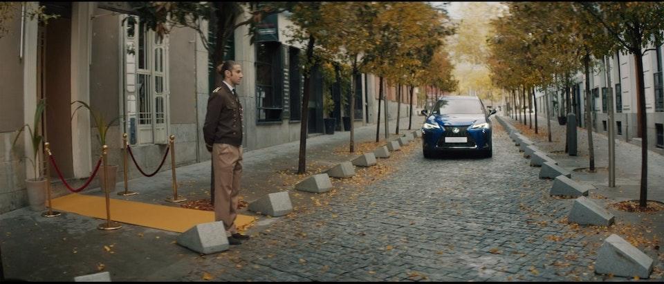 Lexus - Lexus Link
