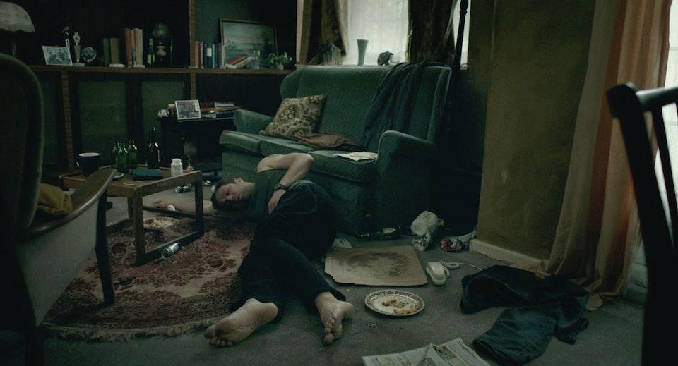 TOMORROW / Feature Film|Dir: Martha Pinson / Executive Producer: Martin Scorsese