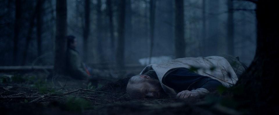 PINOPSIDA / Short Film|Dir: Austen Humphries / Rattling Stick