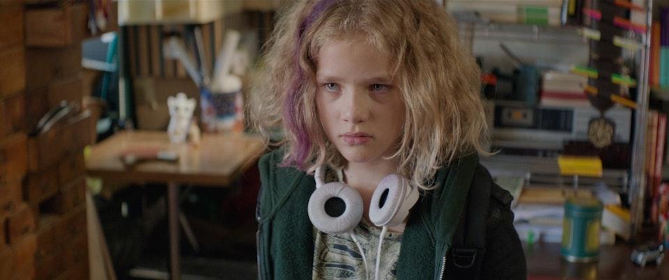 RECYCLING LILY / Feature Film|Dir: Pierre Monnard / C-Films