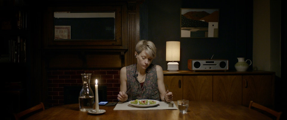 BODY OF WATER / Feature Film|Dir: Lucy Brydon / BFI. BBC Films. Lions Den