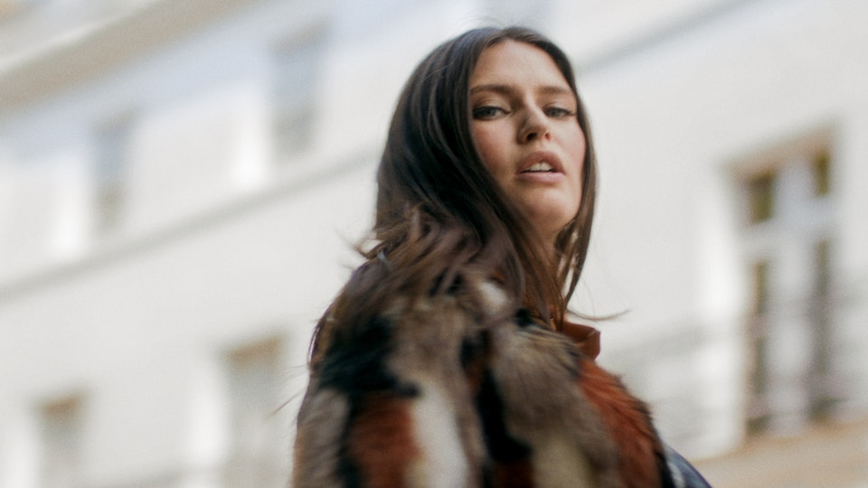 OVS AW16 / Bianca|Dir: Bruno Miotto / The Family