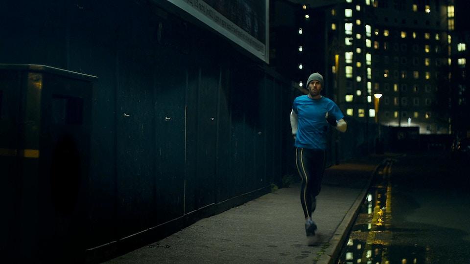 GARMIN / Winter Training Dir: Andreas Hafele / Hafzoo