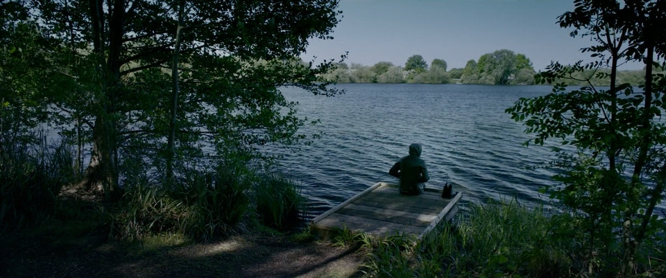 BODY OF WATER / Feature Film|Dir: Lucy Brydon / BFI. BBC Films. Lions Den||Coming Soon