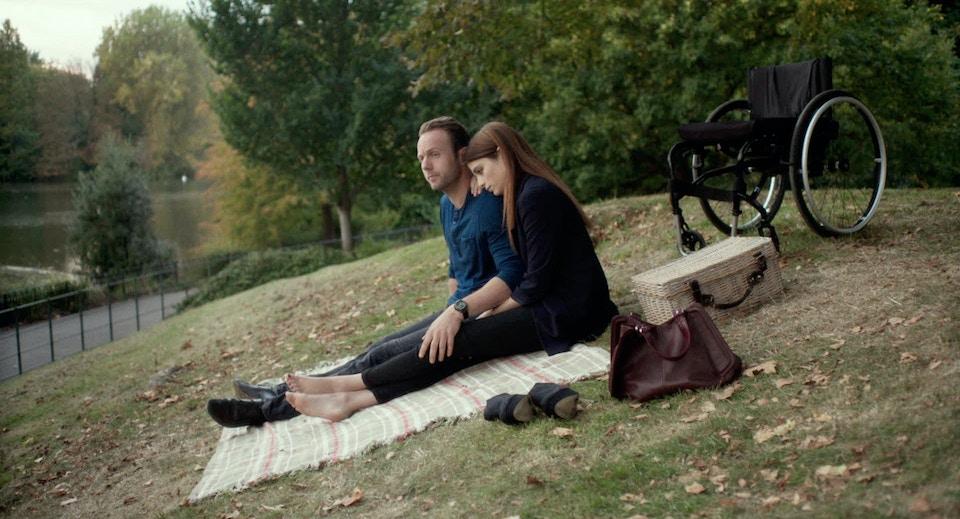 TOMORROW / Feature Film Dir: Martha Pinson / Executive Producer: Martin Scorsese
